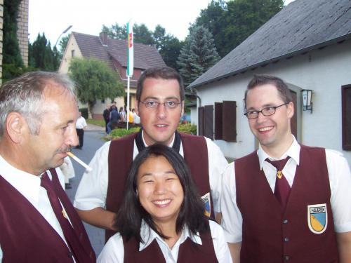 Schützenfest Holtheim