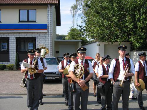Kreisschützenfest