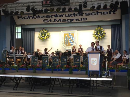 Schützenfest Marsberg